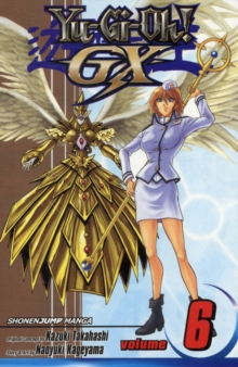 Image for Yu-Gi-Oh! GXVol. 6