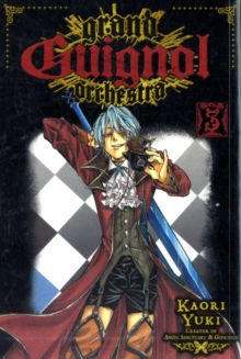 Image for Grand Guignol OrchestraVolume 3