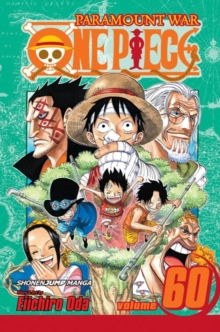 Image for One Piece, Vol. 60