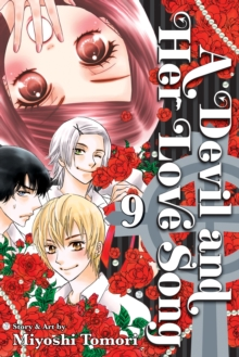 A Devil and Her Love Song, Vol. 9