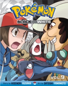 Image for Black and WhiteVol. 9