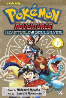 Image for HeartGold & SoulSilver1