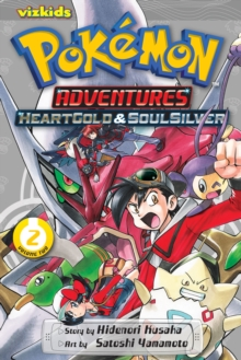 Image for HeartGold & SoulSilver2