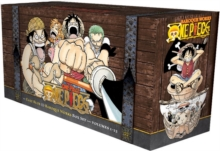 Image for One piece box set