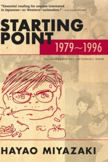 Image for Starting point 1979-1996
