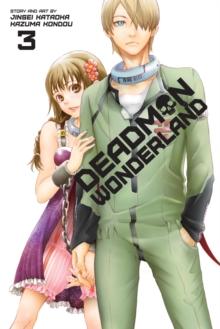Image for Deadman wonderland3