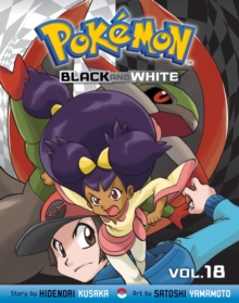 Image for Pokâemon Black and WhiteVol. 18
