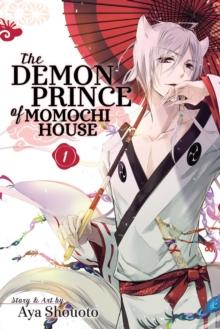 Image for Demon prince of Momochi House1