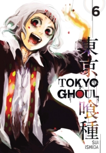 Image for Tokyo ghoulVol. 6