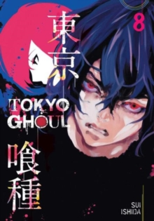 Image for Tokyo ghoul8
