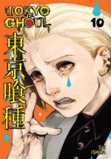 Image for Tokyo ghoulVol. 10