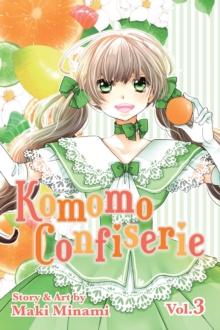 Image for Komomo confiserieVol. 3