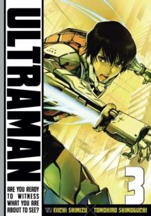 Image for Ultraman3