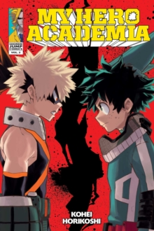 Image for My hero academia2