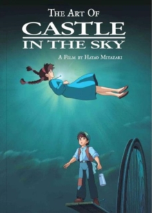 Image for The art of Castle in the sky
