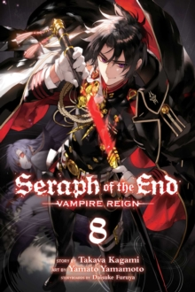 Image for Seraph of the end8