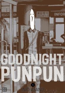 Image for Goodnight PunpunVolume 5