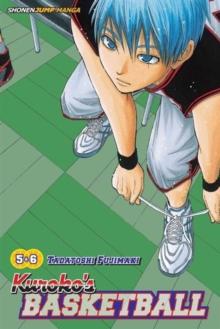 Image for Kuroko's basketball5 & 6