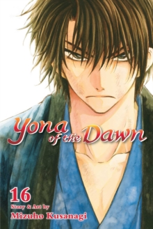Image for Yona of the dawn16