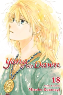 Yona of the dawnVol. 18 - Kusanagi, Mizuho