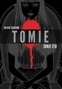 Image for Tomie  : complete deluxe edition