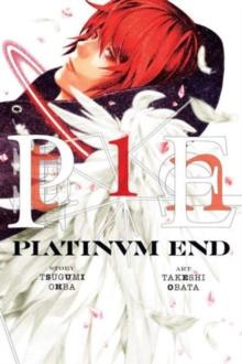 Image for Platinum endVol. 1