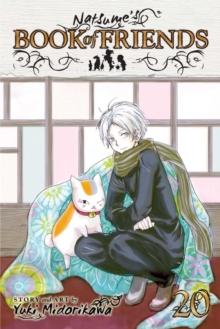 Image for Natsume's book of friendsVolume 20