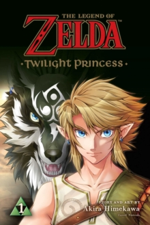 Image for Twilight Princessvolume 1
