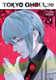 Image for Tokyo ghoul, reVol. 4