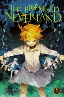 Image for The promised neverlandVolume 5