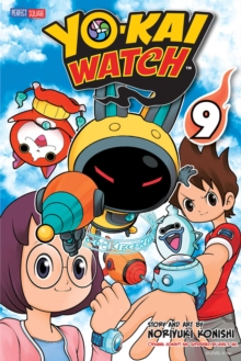 Image for Yo-kai watch9
