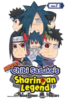 Image for The Uchiha Clan