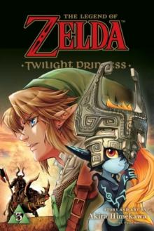 Image for Twilight Princess3