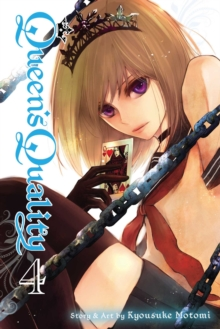 Image for Queen's qualityVol. 4