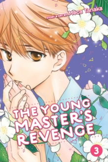 Image for The young master's revengeVol. 3