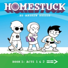 Image for HomestuckBook 1,: Acts 1 & 2