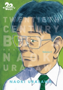 20th Century Boys: The Perfect Edition, Vol. 4 (4)