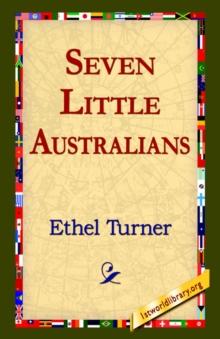 Image for Seven Little Australians