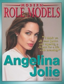 Image for Angelina Jolie
