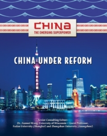 Image for China under reform