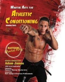 Image for Martial arts for athletic conditioning  : winning ways