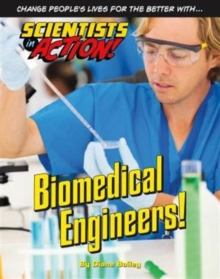 Image for Biomedical Engineers