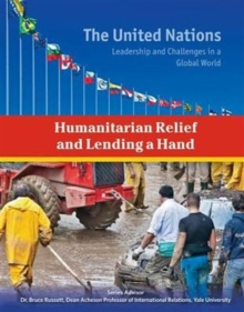 Humanitarian Relief and Lending a Hand