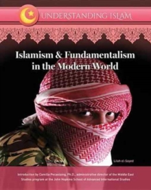 Image for Islamism & fundamentalism in the modern world
