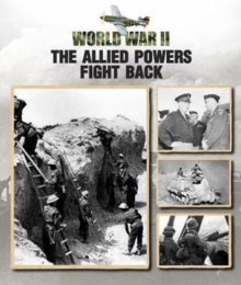 Image for The Allied powers fight back