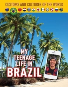 Image for My teenage life in Brazil
