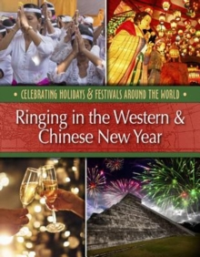 Image for Ringing in the Western & Chinese New Year