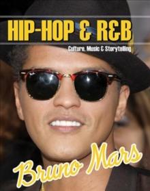 Image for Bruno Mars