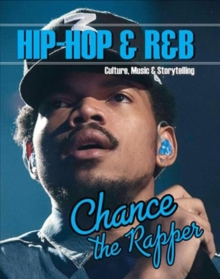 Image for Chance the Rapper