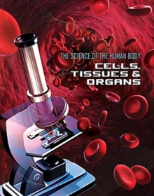 Image for Cells, tissues & organs